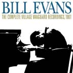 """The Complete Village Vanguard Recordings, 1961,"" by Bill Evans"