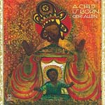 """A Child Is Born,"" by Geri Allen"