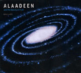 """And the Beauty of it All: Ballads,"" by Alaadeen"