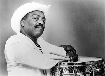 Legendary drummer Roy Haynes [File Photo]