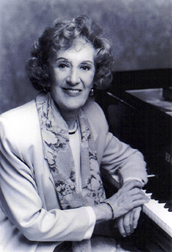 Marian McPartland [File Photo]