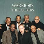 """Warriors,"" by The Cookers"