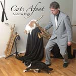 """Cats Afoot,"" by Andrew Vogt"