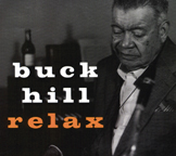 """Relax,"" by Buck Hill"