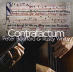 """Contrafactum,"" by Peter Bouffard and Rusty White"
