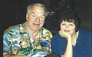 Dan and Patti DeMuth