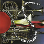 """Earthworks Underground Orchestra,"" by Bill Bruford and Tim Garland"