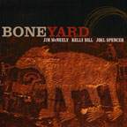 """Boneyard,"" by Jim McNeely"