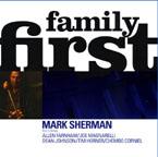 """Family First,"" by Mark Sherman"