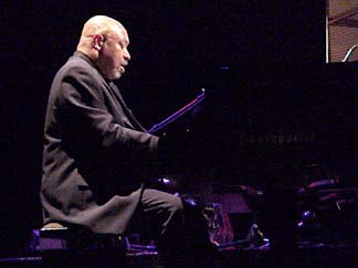 Kenny Barron [Courtesy Photo]