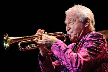 Doc Severinsen [Courtesy Photo]