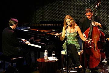 The Tierney Sutton Band [Courtesy Photo]