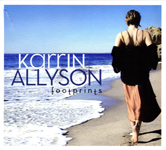 """Footprints,"" by Karrin Allyson"