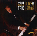 """Live at the Village Vanguard,"" by The Bill Charlap Trio"