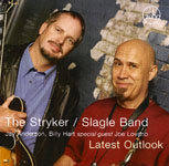 """Latest Outlook,"" by The Stryker/Slagle Band"
