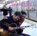 """Next to You,"" by Teraesa Vinson with Tom Dempsey"