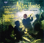 """After Hours,"" cover by Arthur Shilstone"